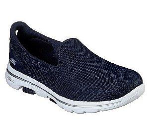 Sapatilha Skechers GO Walk 5 15901 Nvw