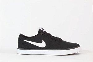Tênis Nike SB Check Solar Cnvs 843896-001