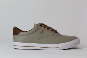Tênis Polo Royal Montecar Leather Brs11070-03
