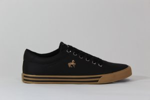 Tênis Polo Royal Prada Leather Brs11071-01