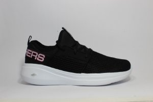 Tênis Skechers GO Run Fast 15103 Bkpk