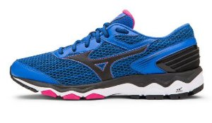 Tênis Mizuno Wave Hawk 2 4144302-2814