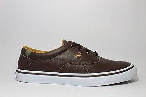 Tênis Polo Royal Dublin Leather Prw11.111-3