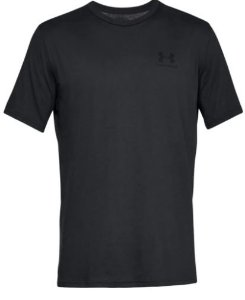 Camiseta Under Armour Sportstyle Left 1359393-001