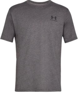 Camiseta Under Armour Sportstyle Left 1359393-019