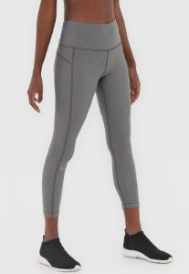 Calça Under Armour Legging HG Armour HI 1352538-019