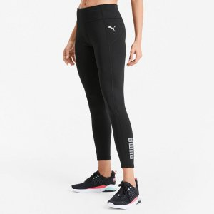 Calça Puma Rtg Logo 7/8 Tight 581482-01