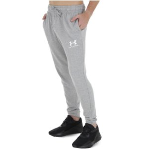 Calça Under Armour Jogger Terry Ubmst95810 Steowh