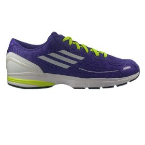 Tênis Adidas Adizero F50 Runner JR U42620 RX/VD LM