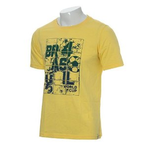 Camiseta Fila Game C101171-125