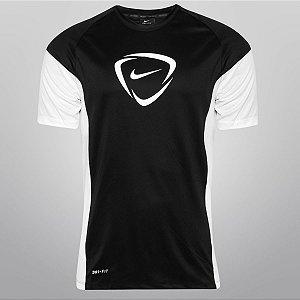 Camiseta Nike Academy SS Top 544910-010 (Infantil)