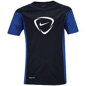 Camiseta Nike Academy SS Top 544910-472