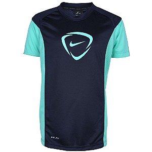 Camiseta Nike Academy SS Top 544910-452