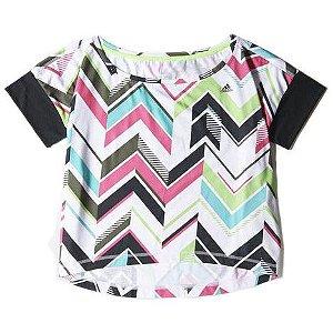Camiseta Adidas Grafica Reload M64593