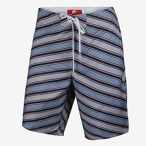Bermuda Nike Em Beach Stripe 649934-012 CZ/AZ