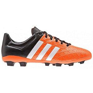 Chuteira Adidas Ace 15.4 FG J S83187