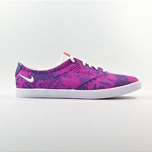 Tênis Nike Mini Sneaker Lace Print 749984-515