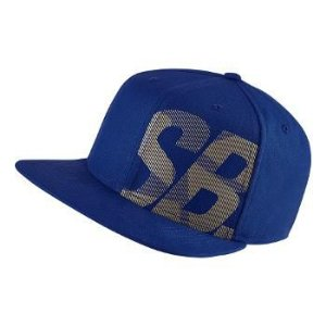 Boné Nike SB Fractile Pro 729510-455