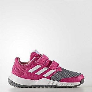 Tênis Adidas Fortagym CF K Ba9342