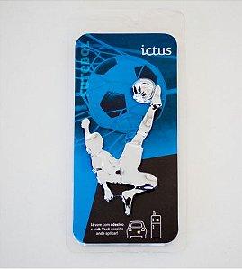 Emblema Ictus Futebol 6167