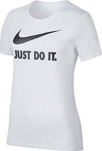 Camiseta Nike Nsw Tee Crew Jdi Swsh Hbr 889403-100
