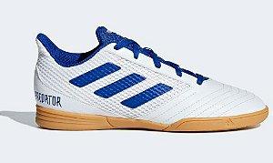 Chuteira Adidas Predator 19.4 IN JR Cm8553