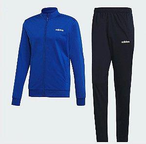 Agasalho Adidas Mts Basics Ei5581