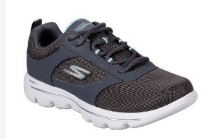 Tênis Skechers GO Walk Evolution 15734 Cclb