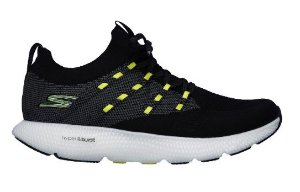 Tênis Skechers GO Run 7 55219 Bkw