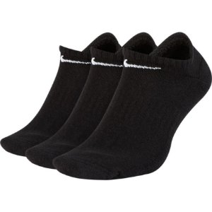Meia Nike Kit 3 Pares Everyday Cush NS Sx7673-010