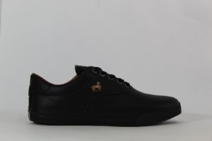 Tênis Polo Royal Montecar Leather Brs11070-01