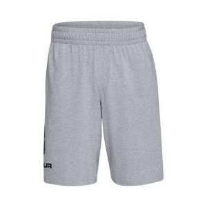 Shorts Under Armour LT Terry Graphic Ubmst96300 Stl/BK