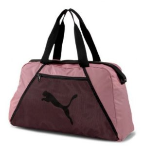 Bolsa Puma AT Ess Grip Bag 077366-02