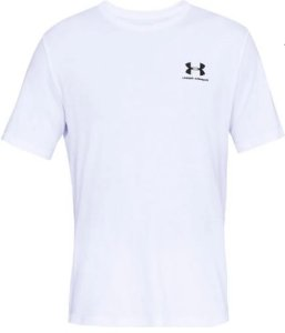 Camiseta Under Armour Sportstyle Left 1359393-100