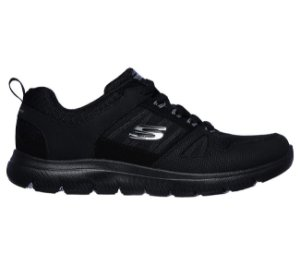 Tênis Skechers Summits New World 12997 Bbk