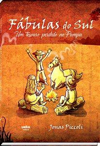 Livro Fábulas do Sul