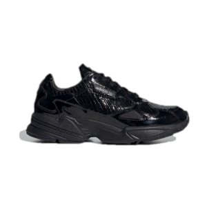 ADIDAS Falcon Out Loud - Black Leather