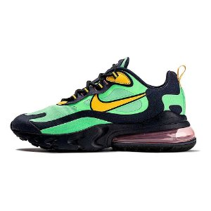 NIKE Air Max 270 React Green
