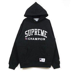 Supreme x Champion Hoodie ss17