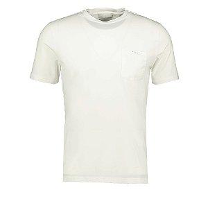 PRADA Camiseta com bolso