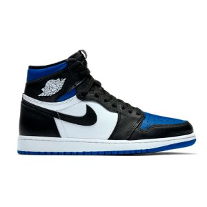 AIR JORDAN 1 White Royal