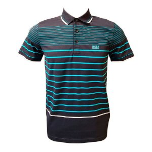 HUGO BOSS polo listrada