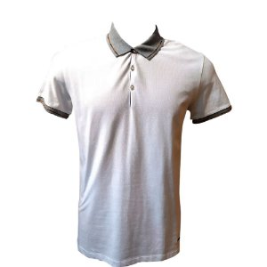 HUGO BOSS polo branca