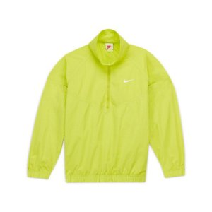 Jaqueta Nike x Stussy Verde