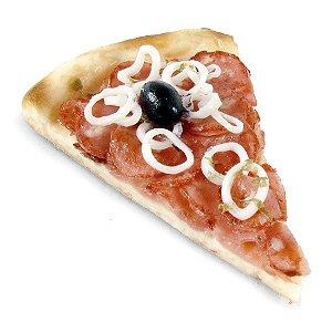 Ímã - Pizza de Calabresa