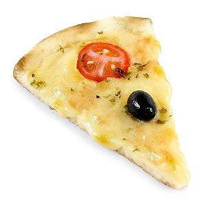 Ímã - Pizza de Mussarela