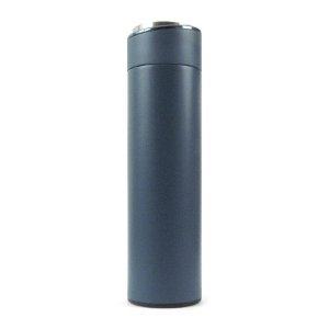 Garrafa Térmica Lisa 500ml Azul