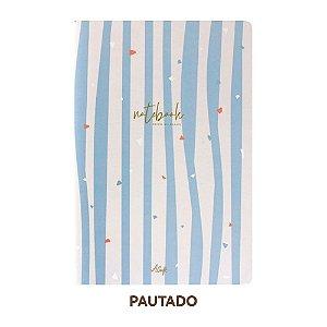 Caderno Pautado La Féte Para Planner A.Craft Tamanho Padrão