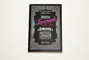 Diário Lenormand 3 em 1 - Compilado volumes 1, 2 e 3 - de Karla Souza