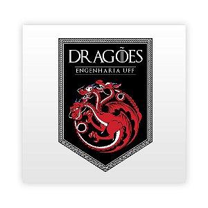 Tatuagem - Gummy of Thrones (7cm)